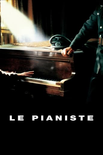 Poster of Le Pianiste