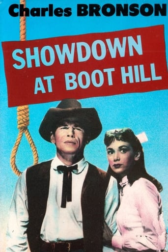 Watch Showdown at Boot Hill 1958 full online free