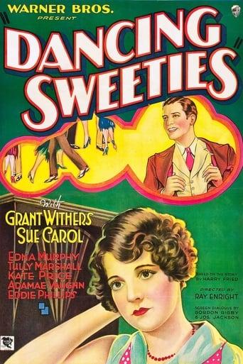 Poster of Dancing Sweeties