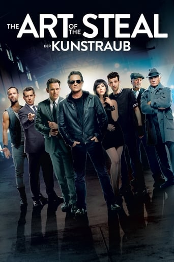 The Art of the Steal - Der Kunstraub