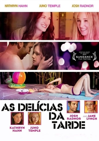 Poster of As Delícias da Tarde