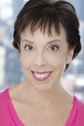 Image of Sandy Rosenberg