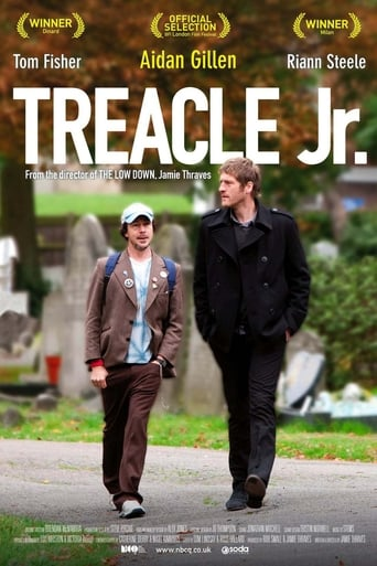 Poster of Treacle Jr.