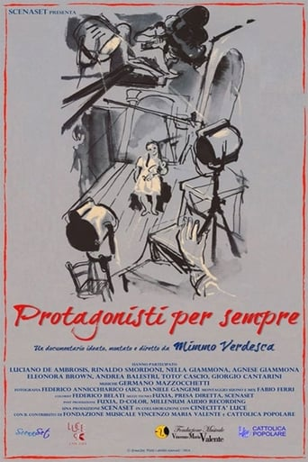 Watch Protagonisti per sempre Free Movie Online