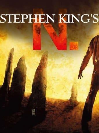 N. Stephen King's