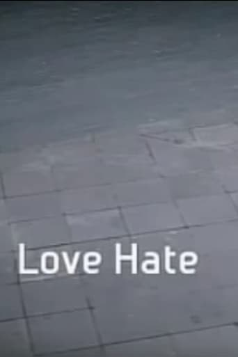 Poster of Love Hate