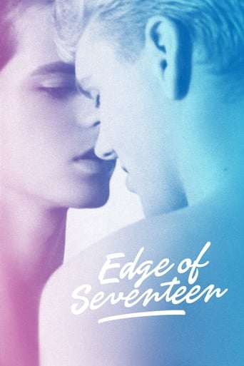 Poster of Edge of Seventeen fragman