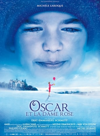 Watch Oscar and the Lady in Pink Free Movie Online