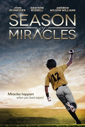 Poster of Season of Miracles