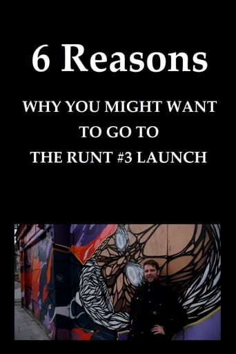Poster of 6 Reasons