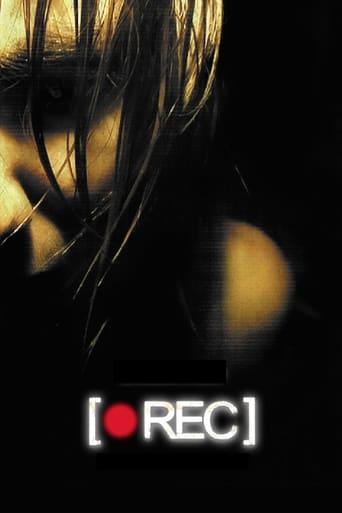 [Rec] (2007) Torrent – BluRay 720p | 1080p Dublado – Dual Áudio Download