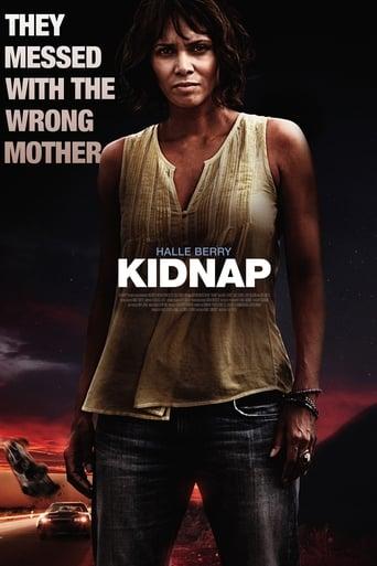 Poster of Kidnap fragman