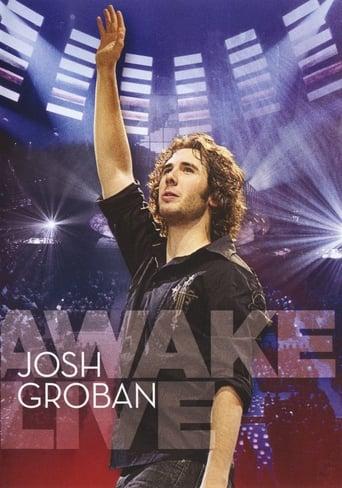 Poster of Josh Groban: Awake Live