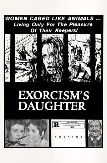 Watch Exorcism's Daughter Free Online Solarmovies