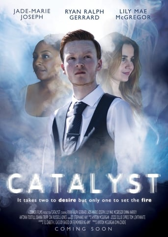 Poster of Catalyst