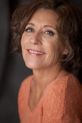 Image of Amy Warner