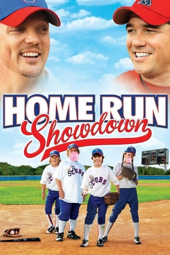 Poster of Home Run Showdown