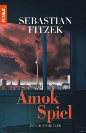 Poster of Amokspiel