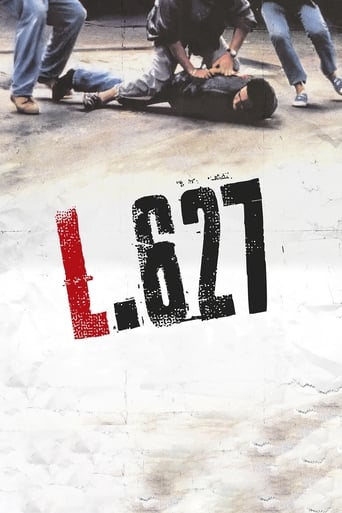 Poster of L.627