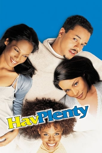poster of Hav Plenty
