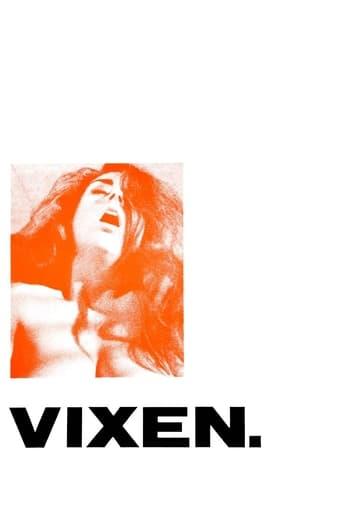 Poster Vixen