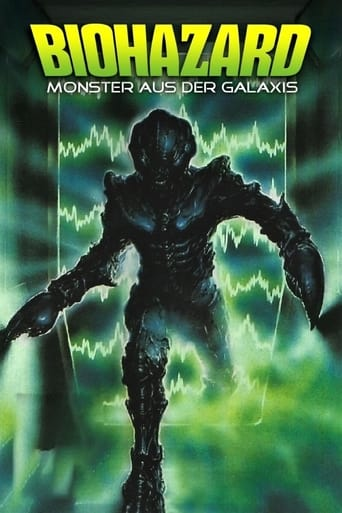 Monster aus der Galaxis