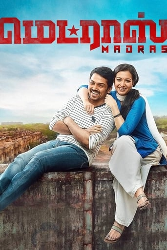 Poster of Madras