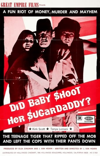 Poster of Did Baby Shoot Her Sugardaddy?