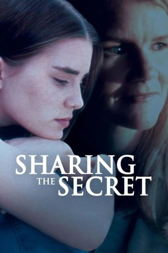 Sharing the Secret Poster