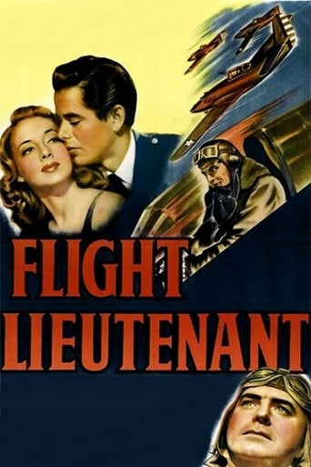 Poster of Flight Lieutenant