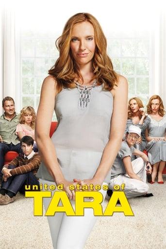 United States of Tara image