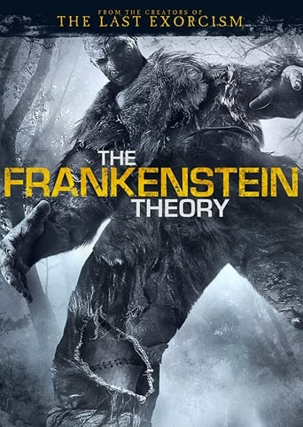'The Frankenstein Theory (2013)
