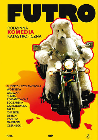 Poster of Futro