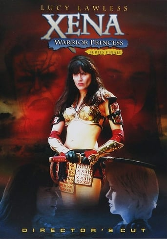 Xena: Warrior Princess - A Friend in Need (The Director's Cut)
