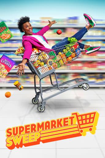 Supermarket Sweep image