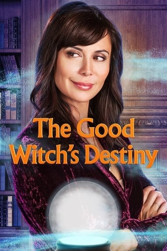 Poster of The Good Witch's Destiny