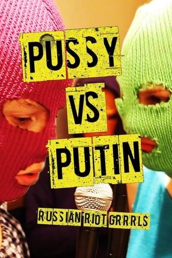 Pussy Versus Putin