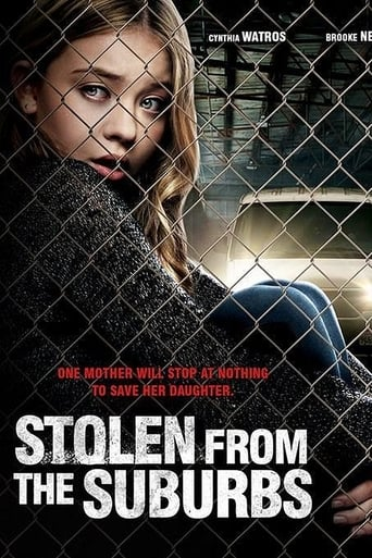 Poster of Stolen from the Suburbs fragman