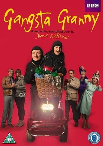 Poster of Gangsta Granny