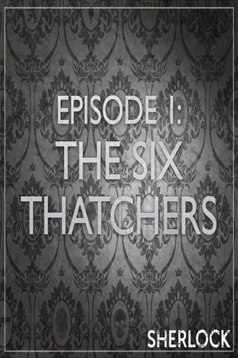 Poster of Sherlock: The six Thatchers