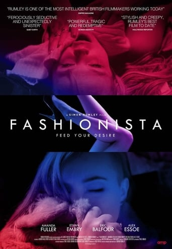 Poster of Fashionista fragman