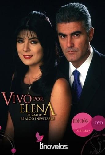 Poster of Vivo Por Elena