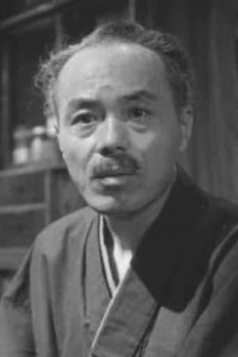 Image of Ichirô Sugai