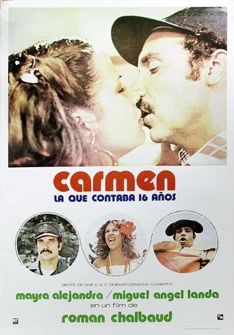 Poster of Carmen