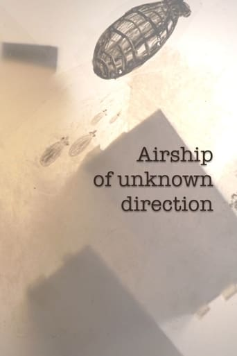 Airship of Unknown Direction