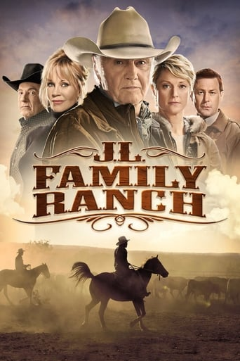 Poster of JL Family Ranch