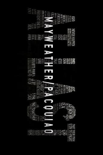 Watch Mayweather/Pacquiao: At Last Online Free Putlocker