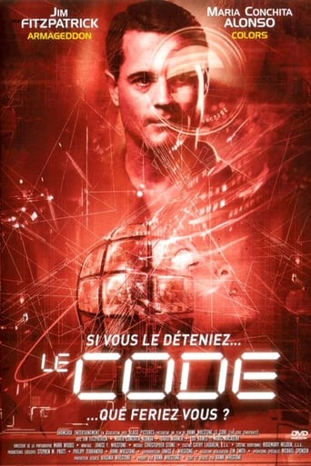 Poster of The Code Conspiracy