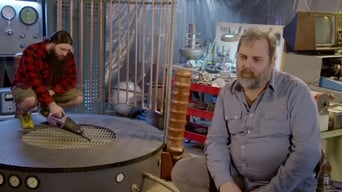 Great Minds with Dan Harmon (2016- )