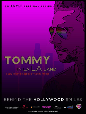 Poster of Tommy in La La Land